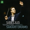 "Sakari Oramo Sibelius Symphony No 5 / Karelia Suite / Pohjola's Daughter / The Bard Формат: Audio CD (Jewel Case) Дистрибьюторы: Warner Classics, Торговая Фирма ""Никитин"" Германия инфо 8221o."