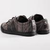 Обувь жен Macbeth Eliot Premium Vegan Black Stripes 2009 г артикул 7677y.